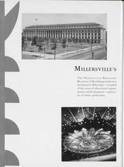 Page 8, 1933 Edition, Millersville University - Touchstone Yearbook (Millersville, PA) online yearbook collection