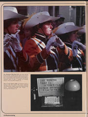 Page 16, 1982 Edition, Millersville University - Touchstone Yearbook (Millersville, PA) online yearbook collection