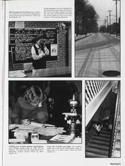 Page 7, 1982 Edition, Millersville University - Touchstone Yearbook (Millersville, PA) online yearbook collection