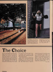 Page 8, 1982 Edition, Millersville University - Touchstone Yearbook (Millersville, PA) online yearbook collection