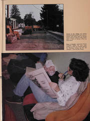 Page 9, 1982 Edition, Millersville University - Touchstone Yearbook (Millersville, PA) online yearbook collection