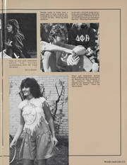 Page 17, 1984 Edition, Millersville University - Touchstone Yearbook (Millersville, PA) online yearbook collection