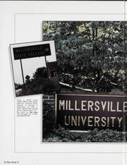Page 6, 1984 Edition, Millersville University - Touchstone Yearbook (Millersville, PA) online yearbook collection