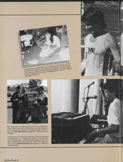 Page 8, 1984 Edition, Millersville University - Touchstone Yearbook (Millersville, PA) online yearbook collection
