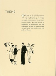 Page 10, 1938 Edition, Milligan College - Buffalo Yearbook (Elizabethton, TN) online yearbook collection