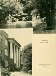 Page 12, 1938 Edition, Milligan College - Buffalo Yearbook (Elizabethton, TN) online yearbook collection