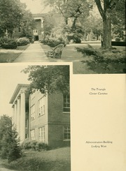 Page 14, 1938 Edition, Milligan College - Buffalo Yearbook (Elizabethton, TN) online yearbook collection