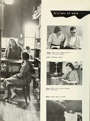 Page 14, 1958 Edition, Milligan College - Buffalo Yearbook (Elizabethton, TN) online yearbook collection