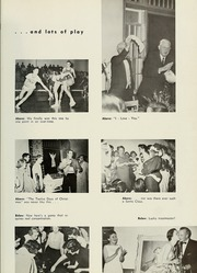 Page 15, 1958 Edition, Milligan College - Buffalo Yearbook (Elizabethton, TN) online yearbook collection