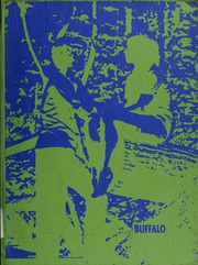 Milligan College - Buffalo Yearbook (Elizabethton, TN) online yearbook collection, 1973 Edition, Cover