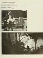 Page 11, 1973 Edition, Milligan College - Buffalo Yearbook (Elizabethton, TN) online yearbook collection