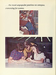 Page 14, 1974 Edition, Milligan College - Buffalo Yearbook (Elizabethton, TN) online yearbook collection