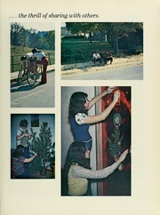 Page 17, 1974 Edition, Milligan College - Buffalo Yearbook (Elizabethton, TN) online yearbook collection