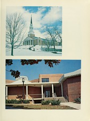 Page 9, 1974 Edition, Milligan College - Buffalo Yearbook (Elizabethton, TN) online yearbook collection