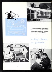 Page 10, 1959 Edition, Millikin University - Millidek Yearbook (Decatur, IL) online yearbook collection