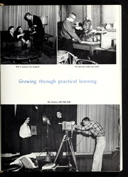 Page 13, 1959 Edition, Millikin University - Millidek Yearbook (Decatur, IL) online yearbook collection