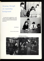 Page 15, 1959 Edition, Millikin University - Millidek Yearbook (Decatur, IL) online yearbook collection