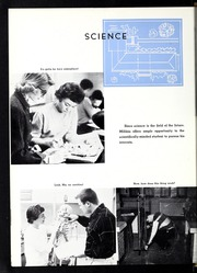 Page 16, 1959 Edition, Millikin University - Millidek Yearbook (Decatur, IL) online yearbook collection