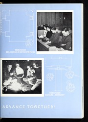Page 7, 1959 Edition, Millikin University - Millidek Yearbook (Decatur, IL) online yearbook collection