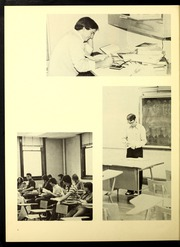 Page 10, 1979 Edition, Millikin University - Millidek Yearbook (Decatur, IL) online yearbook collection