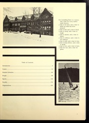Page 7, 1979 Edition, Millikin University - Millidek Yearbook (Decatur, IL) online yearbook collection
