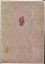Mills College - Mills Crest Yearbook (Oakland, CA) online yearbook collection, 1937 Edition, Cover