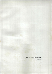 Page 7, 1937 Edition, Mills College - Mills Crest Yearbook (Oakland, CA) online yearbook collection