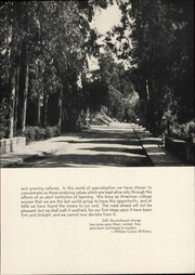 Page 15, 1943 Edition, Mills College - Mills Crest Yearbook (Oakland, CA) online yearbook collection