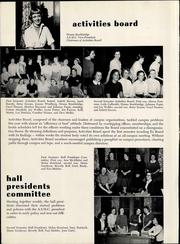 Mills College - Mills Crest Yearbook (Oakland, CA) online yearbook collection, 1955 Edition, Page 50