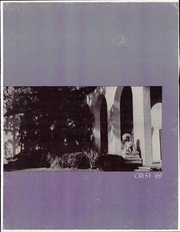 Mills College - Mills Crest Yearbook (Oakland, CA) online yearbook collection, 1969 Edition, Cover