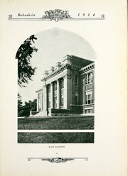 Page 15, 1924 Edition, Millsaps College - Bobashela Yearbook (Jackson, MS) online yearbook collection