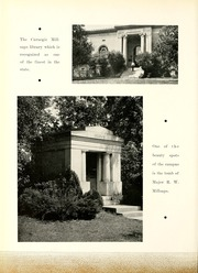 Page 16, 1937 Edition, Millsaps College - Bobashela Yearbook (Jackson, MS) online yearbook collection