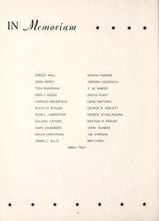 Millsaps College - Bobashela Yearbook (Jackson, MS) online yearbook collection, 1944 Edition, Page 14