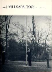 Millsaps College - Bobashela Yearbook (Jackson, MS) online yearbook collection, 1944 Edition, Page 9