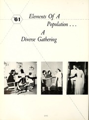 Page 12, 1961 Edition, Millsaps College - Bobashela Yearbook (Jackson, MS) online yearbook collection