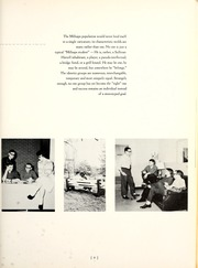 Page 13, 1961 Edition, Millsaps College - Bobashela Yearbook (Jackson, MS) online yearbook collection