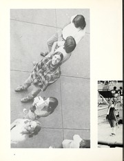 Page 10, 1974 Edition, Millsaps College - Bobashela Yearbook (Jackson, MS) online yearbook collection