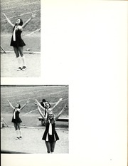 Page 11, 1974 Edition, Millsaps College - Bobashela Yearbook (Jackson, MS) online yearbook collection