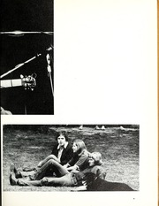 Page 13, 1974 Edition, Millsaps College - Bobashela Yearbook (Jackson, MS) online yearbook collection