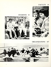 Page 6, 1974 Edition, Millsaps College - Bobashela Yearbook (Jackson, MS) online yearbook collection