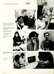 Millsaps College - Bobashela Yearbook (Jackson, MS) online yearbook collection, 1987 Edition, Page 134