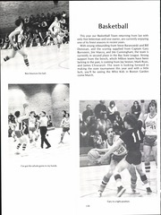 Milton High School - Echo Yearbook (Milton, MA) online yearbook collection, 1972 Edition, Page 130