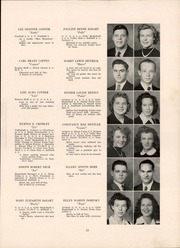 Page 17, 1943 Edition, Milton High School - Echoes Yearbook (Milton, PA) online yearbook collection