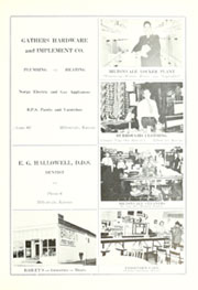 Miltonvale Wesleyan College - Sunflower Yearbook (Miltonvale, KS) online yearbook collection, 1950 Edition, Page 83