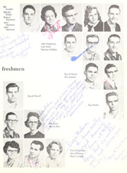 Miltonvale Wesleyan College - Sunflower Yearbook (Miltonvale, KS) online yearbook collection, 1961 Edition, Page 49