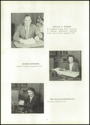 Page 16, 1946 Edition, Milwaukee Country Day School - Arrow Yearbook (Milwaukee, WI) online yearbook collection