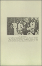 Milwaukie High School - Maroon Yearbook (Milwaukie, OR) online yearbook collection, 1919 Edition, Page 10