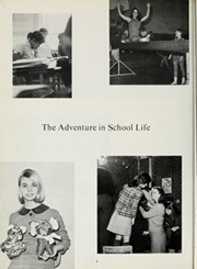 Minor High School - Iris Yearbook (Birmingham, AL) online yearbook collection, 1969 Edition, Page 6 of 256