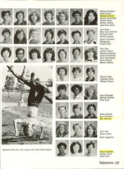 Mira Mesa High School - Mirada Yearbook (San Diego, CA) online yearbook collection, 1983 Edition, Page 131