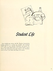 Mishawaka High School - Miskodeed Yearbook (Mishawaka, IN) online yearbook collection, 1966 Edition, Page 15 of 176
